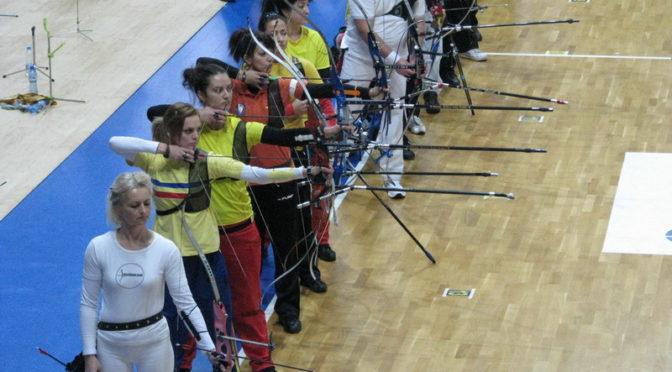 European Indoor Championships
