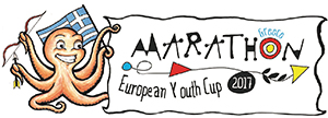 European Youth Cup Marathon'2017